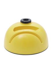 TA Sport Dome Training Cone, Yellow