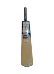 Sareen Sports Elite Kashmir Willow Cricket Bat, Multicolour