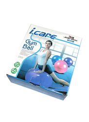 Mesuca I Care Gym Ball, 65cm, Pink