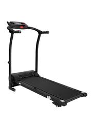 TA Sport Indoor Motorized Treadmill, 103 x 40cm, Black