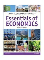 Essentials of Economics 7th Edition, Paperback Book, By: John Sloman and Dean Garratt