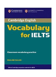 Vocabulary for IELTS, Paperback Book, By: Pauline Cullen