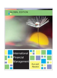 International Financial Management 7th Edition, Paperback Book, By: Cheol S. Eun and Bruce G. Resnick