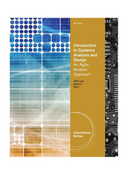 Introduction To System Analysis and Design: An Agile, Iterative Approach 6th Edition, Paperback Book, By: Stephen D. Burd, John W. Satzinger and Robert Jackson