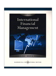 International Financial Management 5th Edition, Paperback Book, By: Cheol S. Eun and Bruce G. Resnick