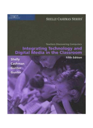 Teachers Discovering Computers, Paperback Book, By: Gary B. Shelly, Thomas J. Cashman