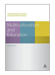 Multiculturalism and Education, Paperback Book, By: Richard Race