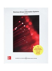 Business Driven Information Systems 5th Edition, Paperback Book, By: Paige Baltzan and Amy Phillips