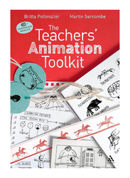 The Teacher's Animation Tool Kit, Paperback Book, By: Britta Pollmuller