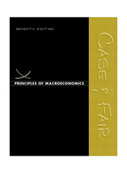 Principles of Macroeconomics 7th Edition, Paperback Book, By: Karl E. Case