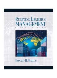 Business Logistics Management, Paperback Book, By: Ronald H. Ballou