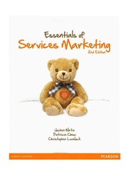 Essentials of Services Marketing, Paperback Book, By: Jochen Wirtz, Christopher H. Lovelock and Patricia Chew