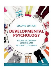 Developmental Psychology, Paperback Book, By: Rachel Gillibrand, Virginia Lam and Victoria L. O'Donnell