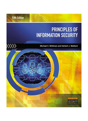 Principles of Information Security, Paperback Book, By: Michael Whitman and Herbert J. Mattord