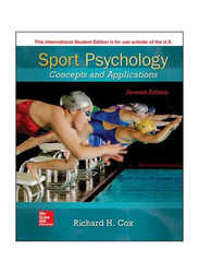 Sport Psychology Concepts & Applications, Paperback Book, By: Richard Cox