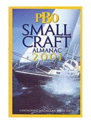 PBO Small Craft Almanac 2001, Paperback Book, By: Basil D'Oliveira