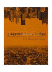 Programming for Design: From Theory to Practice, Hardcover Book, By: Edith Cherry