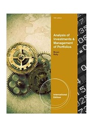 Analysis of Investments and Management of Portfolios International Edition, Paperback Book, By: Keith Brown and Frank K. Reilly