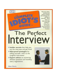 Cig: Perfect Job Interview, Paperback Book, By: Marc Dorio