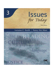 Reading for Today: Issues for Today: Text Book 3, Paperback Book, By: Smith Lorraine, Nancy Mare