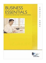 Business Essentials, Paperback Book, By: BPP Learning Media