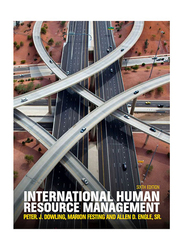 International Human Resource Management 6th Edition, Paperback Book, By: Peter J. Dowling, Marion Festing and Allen D. Engle Sr.