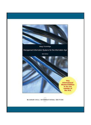 Management Information Systems for the Information Age, Paperback Book, By: Stephen Haag, Maeve Cummings