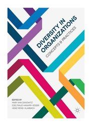 Diversity In Organizations, Paperback Book, By: Mary Ann Danowitz