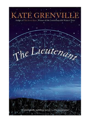 The Lieutenant, Hardcover Book, By: Kate Grenville