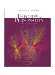 Theories of Personality, Hardcover Book, By: Richard M. Ryckman