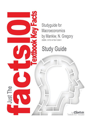Study Guide for Macroeconomics, Paperback Book, By: Mankiw N. Gregory