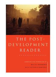 The Post Development Reader, Paperback Book, By: Majid Rahnema