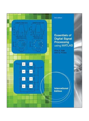 Essentials Digital Signal Processing Using MATLAB, Paperback Book, By: Vinay Ingle and John Proakis