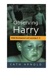 Observing Harry, Paperback Book, By: Cath Arnold
