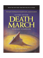 Death March, Paperback Book, By: Edward Yourdon
