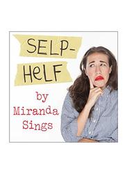 Self Help, Hardcover Book, By: Miranda Sings