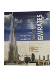 Society Emirates, Hardcover Book, By: Mohammad Tohail Aseed, Yousef Mohammad Shorab