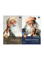 Emotion & Relationships, Paperback Book, By: Sadhguru Jaggi Vasudev