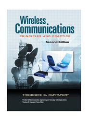 Wireless Communications: Principles and Practice Hardcover, Paperback Book, By: Theodore S. Rappaport