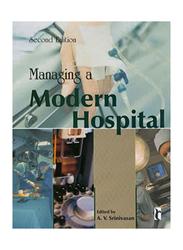 Managing A Modern Hospital, Paperback Book, By: A.V.Srinivasan