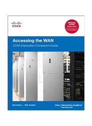 Accessing the WAN: CCNA Exploration Companion Guide, Paperback Book, Bob Vachon and Rick Graziani