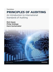 Principles of Auditing 3rd Edition, Paperback Book, By: Rick Hayes, Philip Wallage and Hans Gortemaker