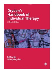 Dryden's Handbook of Individual Therapy, Paperback Book, By: Windy Dryden