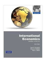 International Economics: Theory and Policy, Paperback Book, By: Paul Krugman, Maurice Obstfeld and Marc Melitz