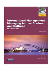 International Management: Managing Across Borders and Cultures, Text and Cases: International 7th Edition, Paperback Book, By: Helen Deresky