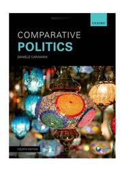 Comparative Politics 4th Edition, Paperback Book, By: Daniele Caramani