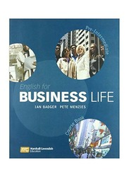 English For Business Life: Pre-Intermediate, Paperback Book, By: Ian Badger and Pete Menzies