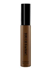 Touch Factor Eyebrow Mascara, CEM07, Brown
