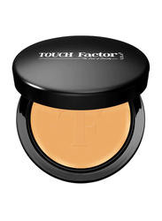 Touch Factor Dual Effect Compact Powder, PC-04 Beige
