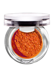 Touch Factor Loose Glitter Eyeshadow, SLG-203, Orange